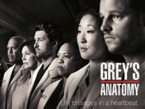 Grey's Anatomy saison 9 épisode 10: bande-annonce de Things We Said Today