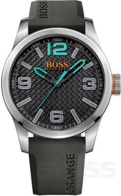 Poczuj energię z #BossOrangeWatch #bossorange #green #orange #black #watch #zegarek #zegarki #butikiswiss #butiki #swiss