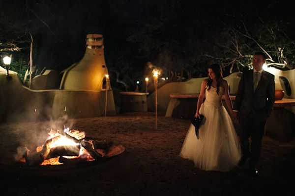 South African elopement - photo by Feather and Stone http://ruffledblog.com/south-african-destination-elopement