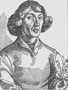 Nikolaus Kopernikus – Wikipedia