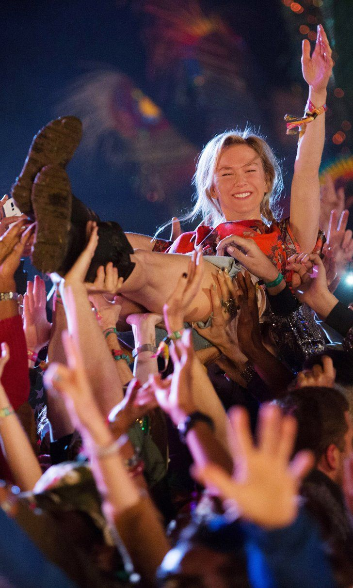 The Bridget Jones's Baby Music Is the Soundtrack to Your Life