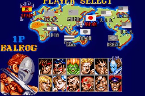 Street Fighter 2 Game Download For PC | Games Software And Much More