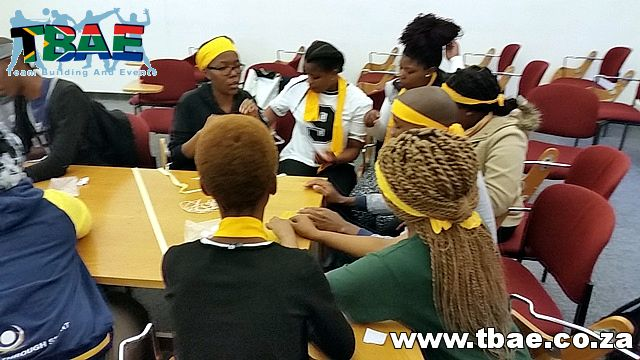 TBAE #MBAT #Creative #TeamBuilding