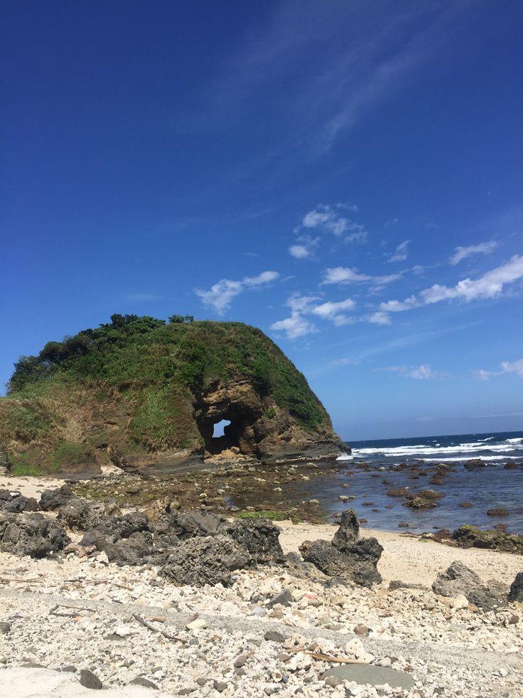 Pagudpud Cave