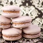 The BEST Macaron recipe I've found yet. She makes this scary little dessert seem achievable & provides excellent tips. The batch I made yesterday, while needing some tweaks, were the best yet!