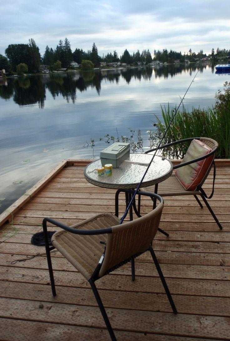 Our lake view ;) @Hailey Phillips Kent @Milan De Vito Suktankar @Linnea Trudevall Holmen @Lauren Davison Virginia @Maggie Moore Mcmickle for the lake we build around our homes :) perfection