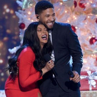 How 'Empire' Stars Spent The Holidays  Hope everyone had a merry holiday! Christmas 2017 has came and went  and all we have left are the social media memories. That goes the same for the cast of Empire. The cast members of the hit Fox show posted on social media how they celebrated the merry holiday while on hiatus from Empire. This post shows how the show's stars celebrated Christmas this year compared to last year!  Terrence Howard  Xmas gifts for all the ladies... #giftgivingtime   A post…