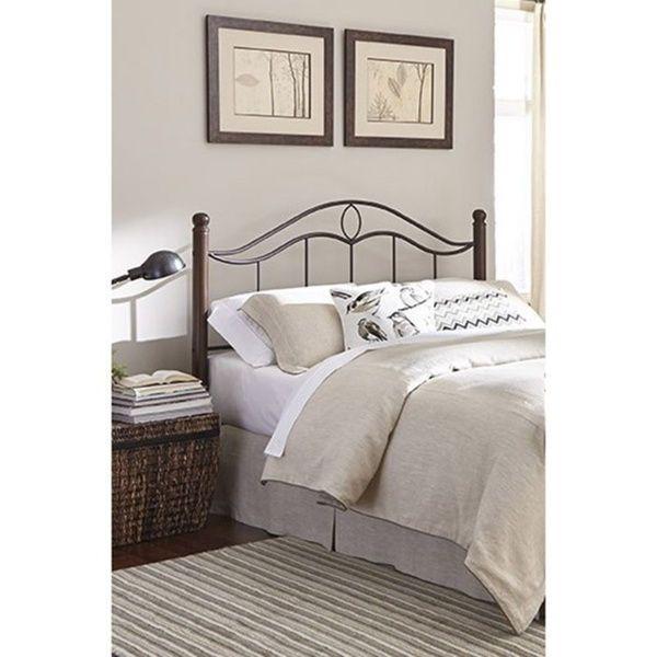 187 best BEDROOM images on Pinterest Metal beds Metal bed