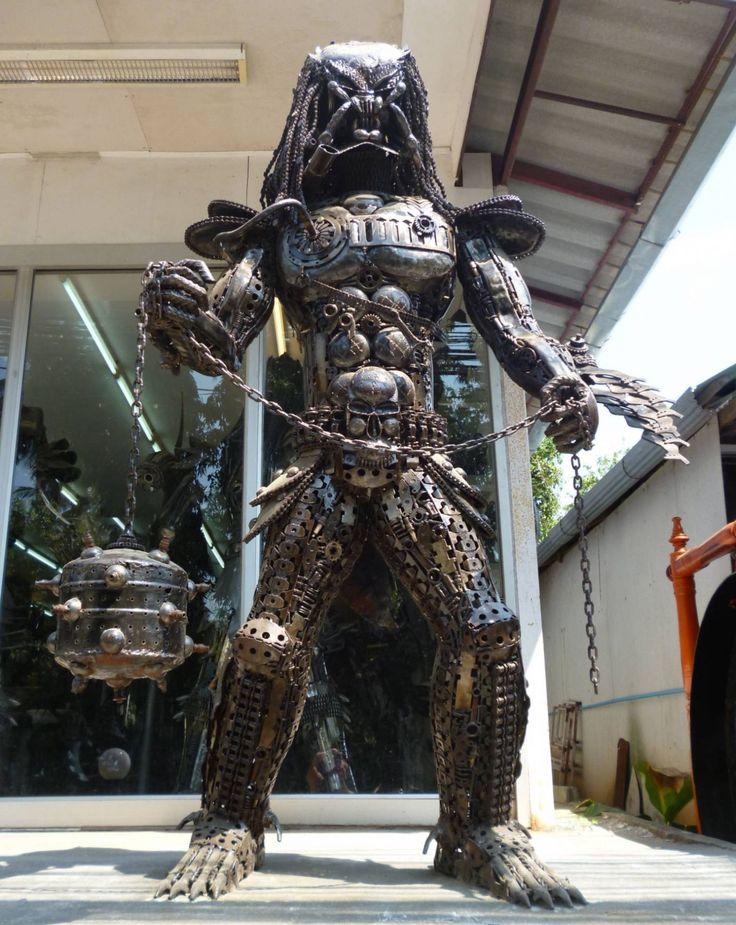 #robot #amazing #awesome