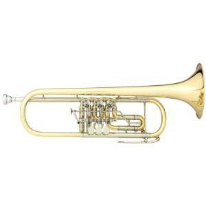 "Bb Trumpet Custom J. Scherzer 8218W-L ""Cologne"""