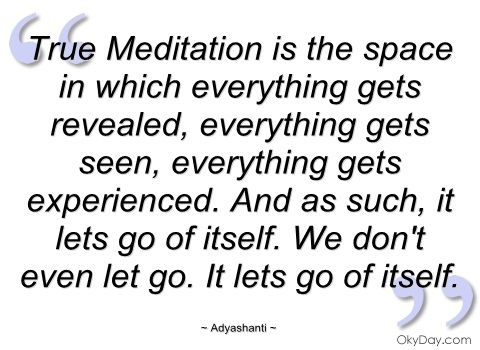 Adyashanti Quotes Stunning 89 Best Adyashanti Images On Pinterest  Spirituality Optimism