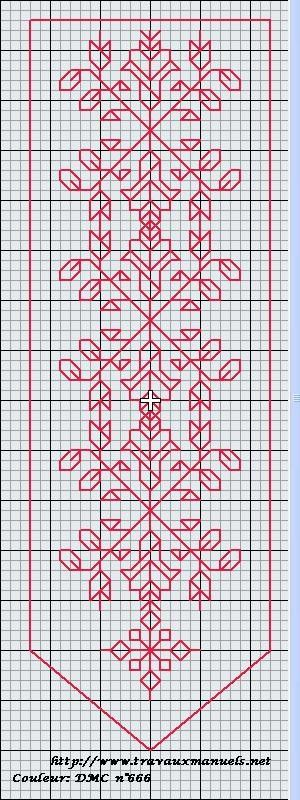russianblackwork | chez http://www.travauxmanuels.net/article-marque-page-blackwork ...