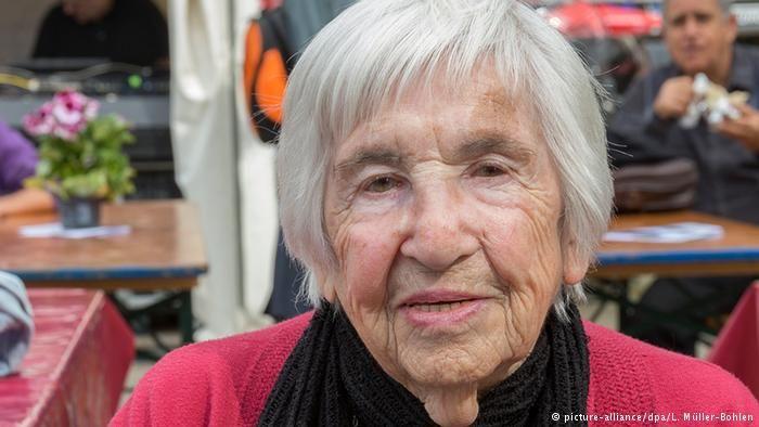 Auschwitz survivor Bejerano sues abusive Facebook user