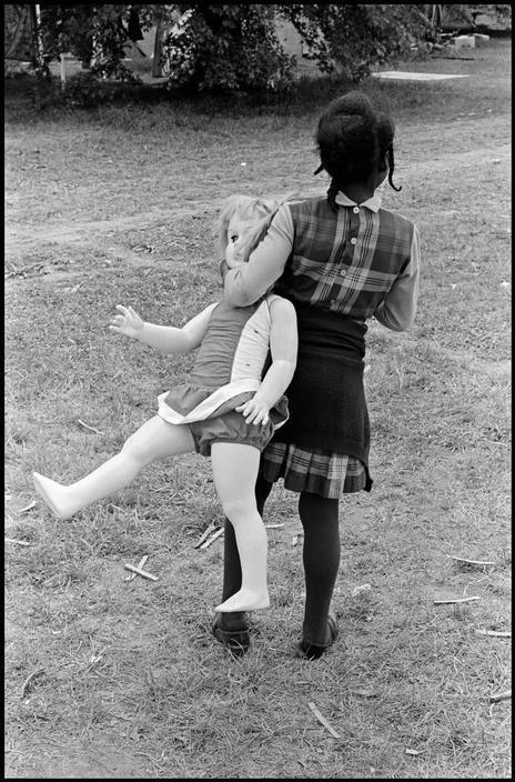 Washington D.C. 1968. ByConstantine Manos