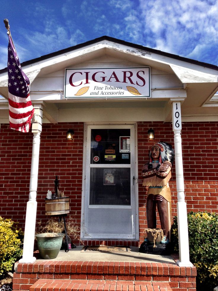 #CIGARS, PIPES, TOBACCO AND ACCESORIES.  SWEET SPOT FOR PICKING UP YOUR FAVORITE CIGAR…SWANSBORO, NC