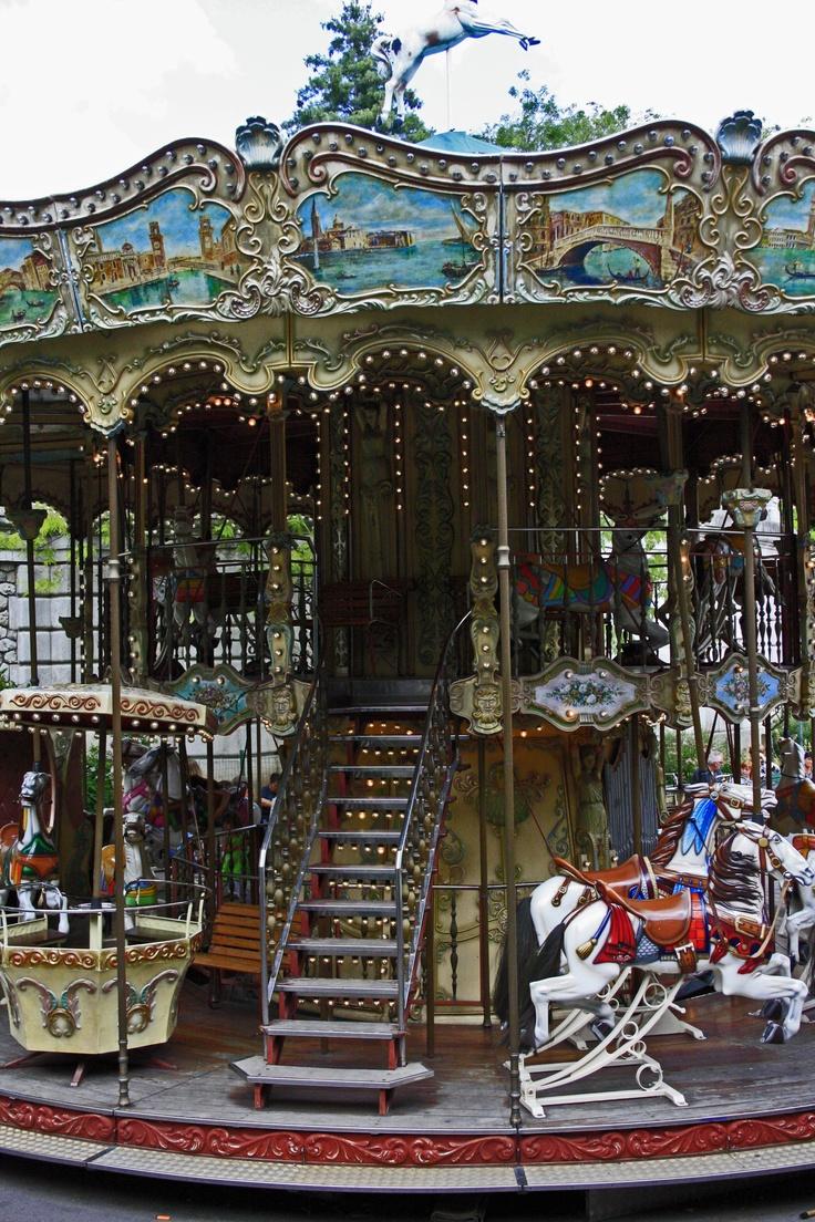 National carousel association denver zoo carousel african wild dog - Carrusel De Sue Os Carousel