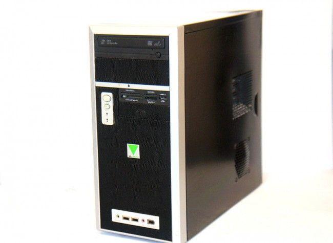 Calculator Intel Pentium Dual Core E2180 2GHz, 2GB DDR2, HDD 80GB, DVD-RW la doar 235 Lei.