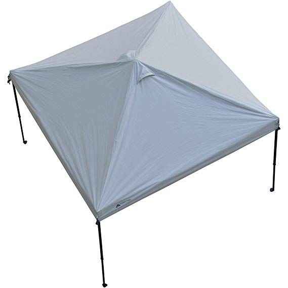 Amazon Com Ozark Trail 10ft X 10ft Gazebo Top Replacement Top Only Canopy Frame Not Included Garden Ozark Trail Replacement Canopy