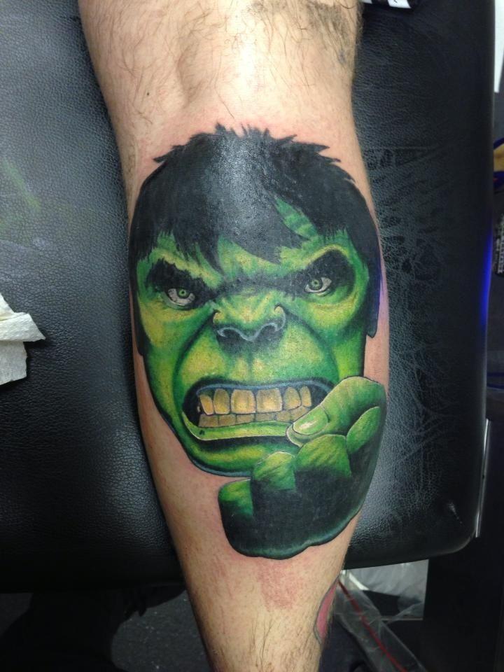 25 best ideas about hulk tattoo on pinterest hulk hulk art and hulk 1. Black Bedroom Furniture Sets. Home Design Ideas