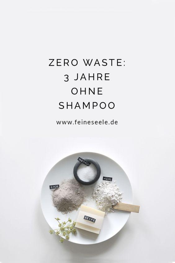 Haare Waschen Ohne Shampoo Mein Langzeittest All Good Things