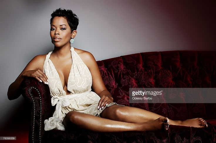 Malinda Williams; Malinda Williams by Odessy Barbu; Malinda Williams, Calabasas, March 1, 2007