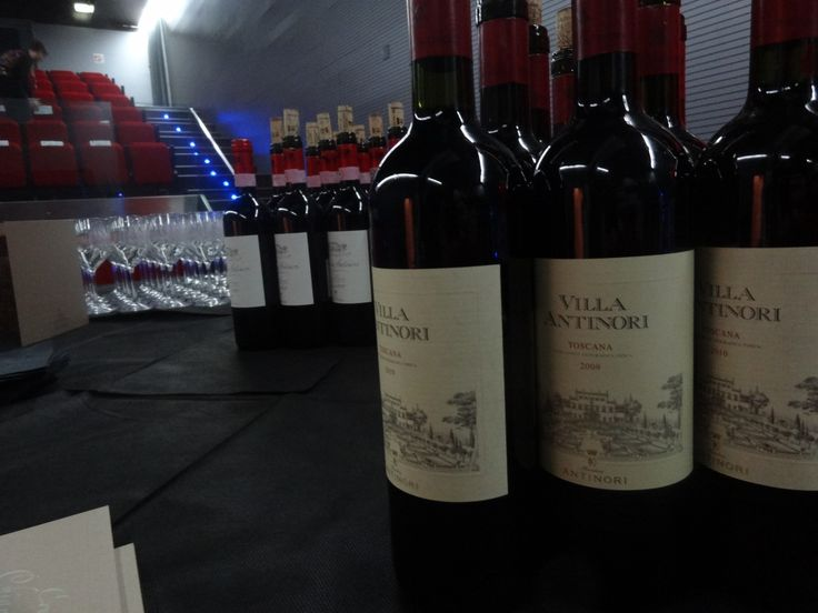 Casa vinicola ANTINORI