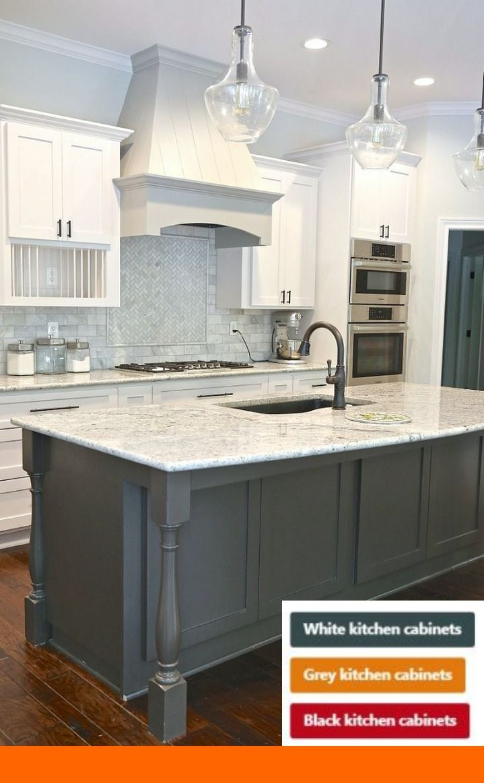 Painted Kitchen Cabinets, DIY And Kitchen Designs Durban