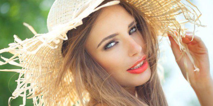 10 tips om je make-up mooi te houden bij warm weer