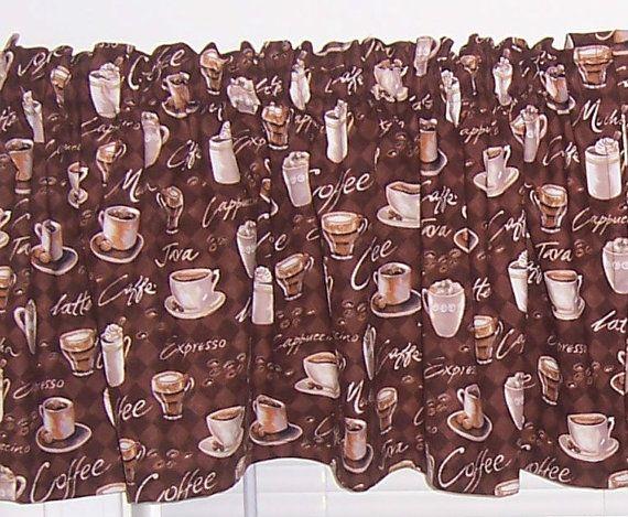 Brown u0026 Beige Coffee Latte Expresso Kitchen Cafe by BellyBing, $10.99
