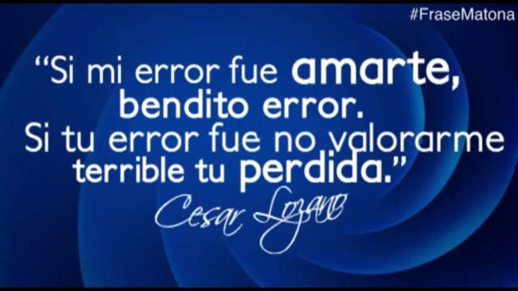 Cesar Lozano