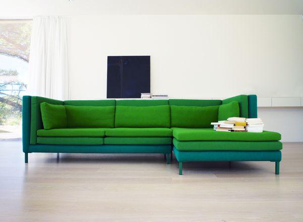 Divano Verde Acido : Oltre fantastiche idee su divano verde pinterest