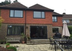 Check out our range of aluminium windows at DWL Windows, Doors & Conservatories based in Kent.