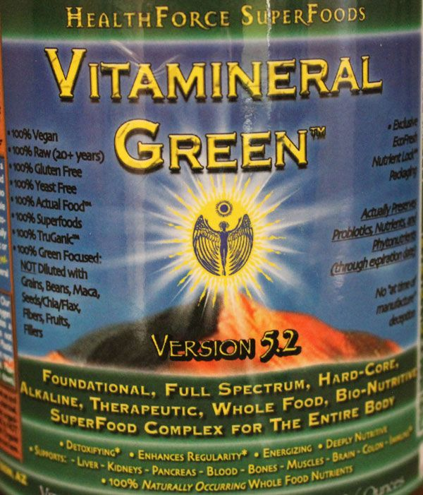Vitamineral green is a top super supplement made from highest quality herbs, seaweeds and more. Read our vitamineral green review and how you can use it to increase vitamins and minerals immediately.