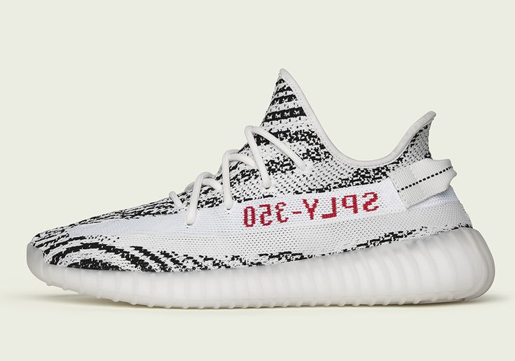"""The Yeezy Boost 350 v2 """"Zebra"""" is slowing revealing itself to be one of the most limited adidas Yeezy releases yet. The official store list only lists adidas retail locations worldwide and thus far none of the usual sneaker boutiques … Continue reading →"""