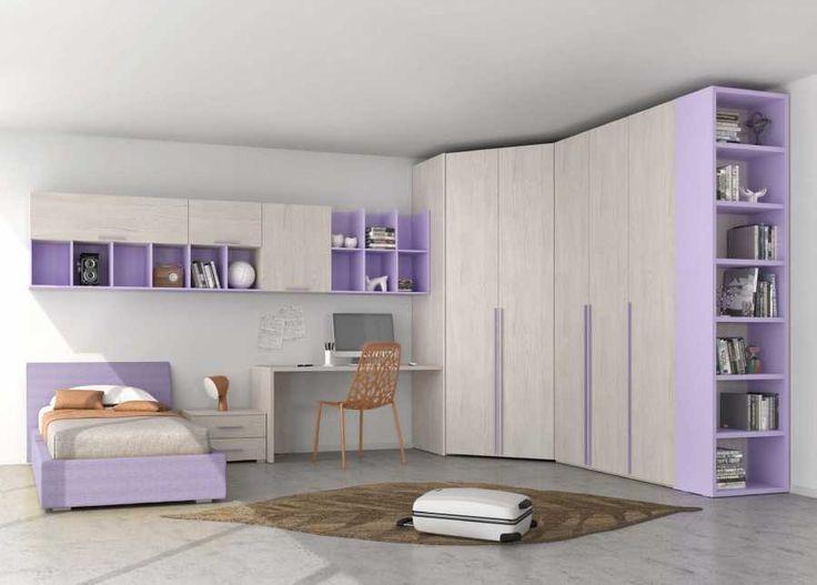 Oltre 25 fantastiche idee su armadio h 210 su pinterest for Grande cabina armadio