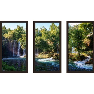 "Picture Perfect International ""Duden waterfall Antalya"