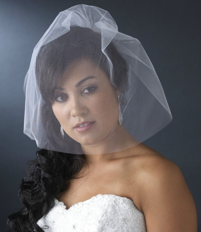 1000 Ideas About Wedding Hairstyles Veil On Pinterest: 1000+ Ideas About Short Veil On Pinterest