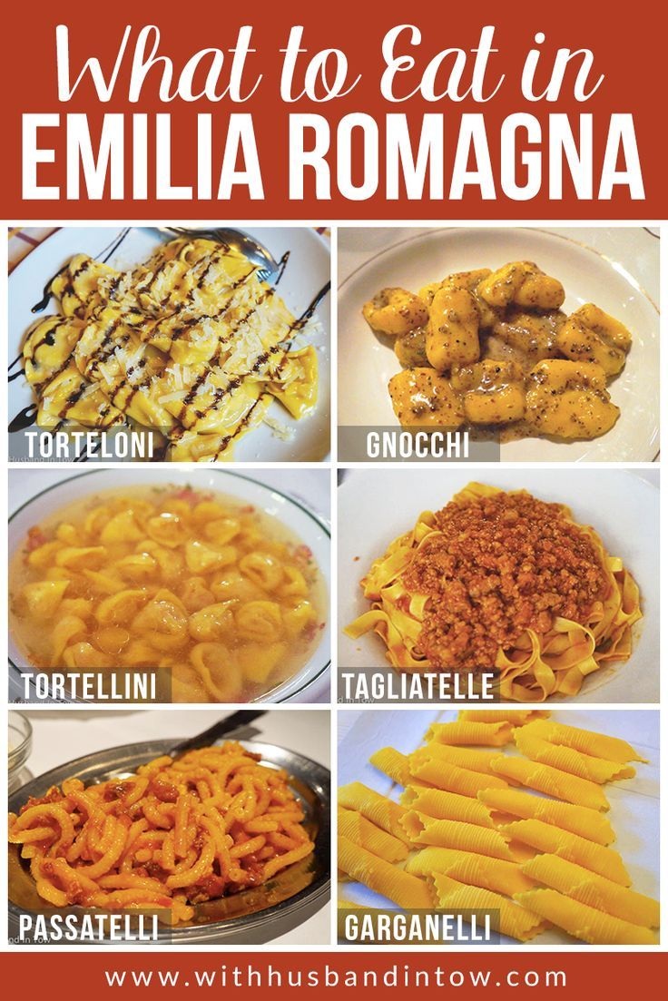 Best EmiliaRomagna Italys Kitchen Images On Pinterest - Emilia romagna an italian food lovers paradise