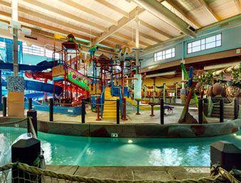 17 Best Indoor Water Slides Images On Pinterest Water