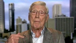 'Grow up': Home Depot co-founder dismisses Trump tape...we better vote Trump or this Country is finished.