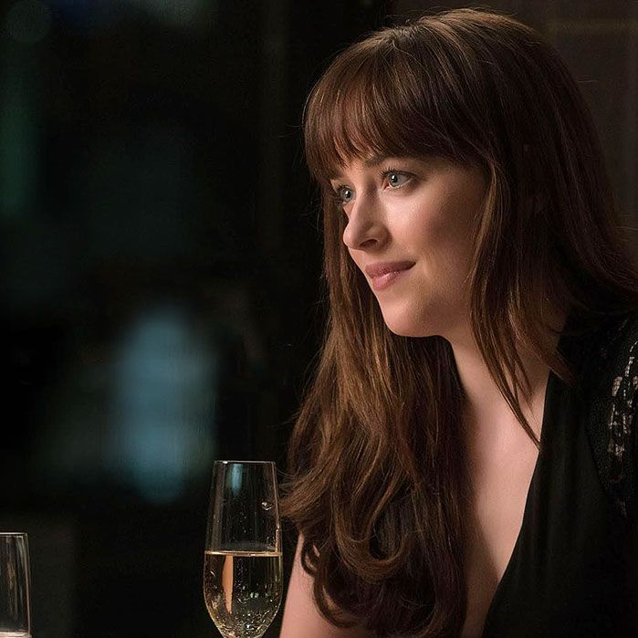 Love Fifty Shades | film stills #FiftyShadesDarker | #DakotaJohnson
