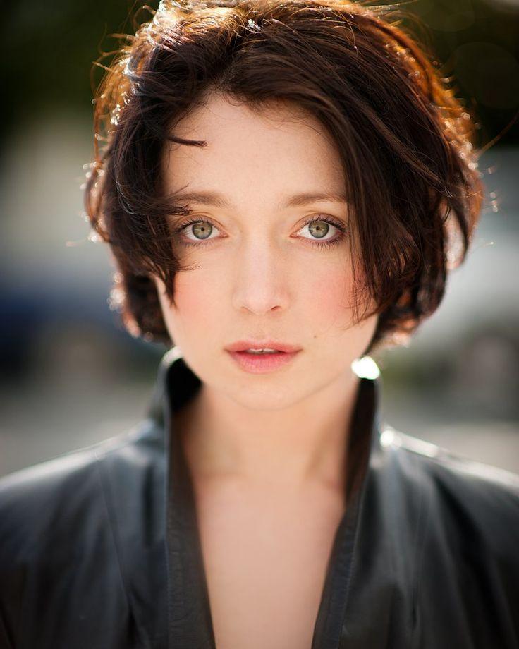 Pictures & Photos of Antonia Prebble - IMDb