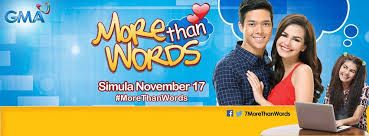 More Than Words November 21, 2014 | Watch More Than Words 112114 GMA 7 Replay | More Than Words 112114 GMA Pinoy TV Stream