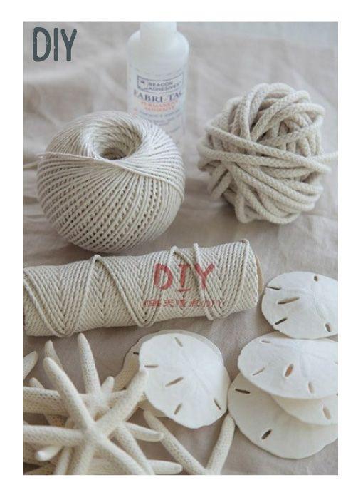 DIY: legatovaglioli