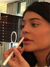 Kylie Jenner Makeup Routine: Daily Beauty Reporter: allure.com