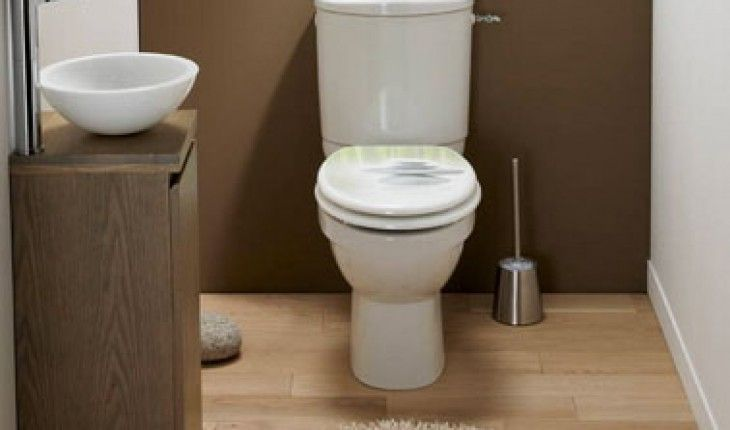 1000+ images about Deco WC on Pinterest  Toilet room