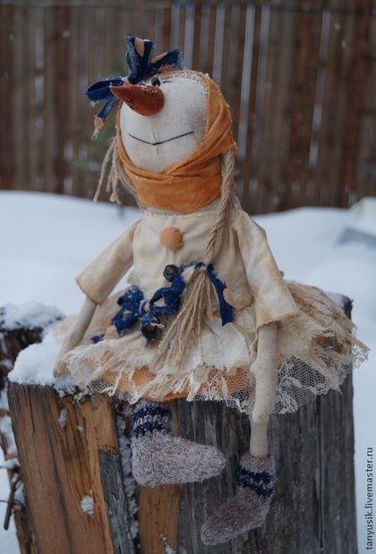Ароматизированные куклы ручной работы. Ярмарка Мастеров - ручная работа Фрося. Handmade.