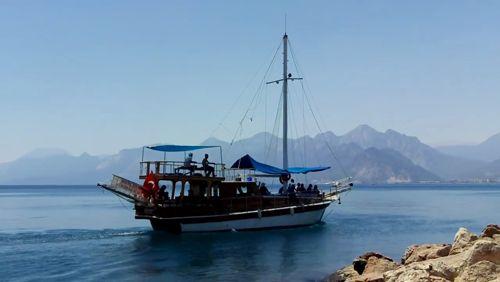 Antalya, preturi de la 290 euro http://www.viotoptravel.ro/antalya/transport/avion.html https://video.buffer.com/v/5874f3859dc6e47c758b4572