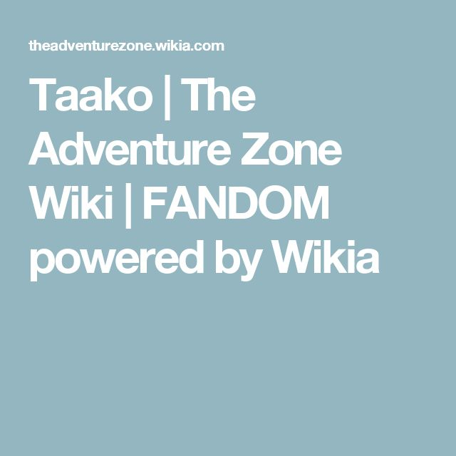 Taako   The Adventure Zone Wiki   FANDOM powered by Wikia
