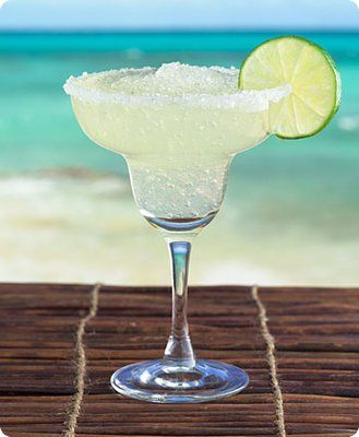 This is truly the best margarita recipe I've ever found. It makes the perfect margarita every time.